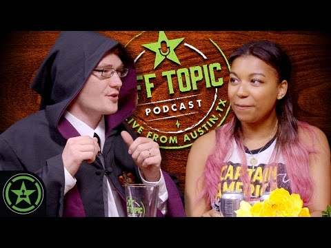 That's a Hard No – Off Topic #25