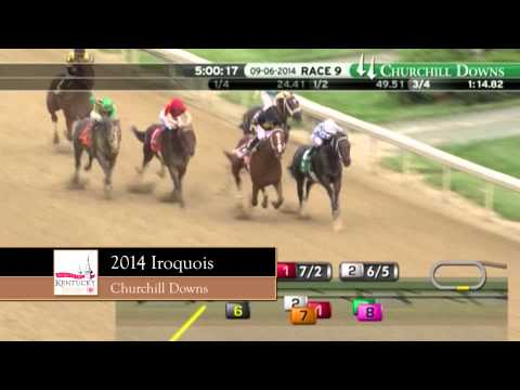 Kentucky Derby 141: Ep 1 - Follow Along on the Road to the Kentucky Derby