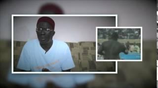 Lutte | Chronique de Birahim Ndiaye: ''Tyson vs Gris Bordeaux''