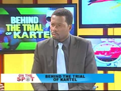 Behind The Trial Of Vybz Kartel - Cvm Live At 7 video