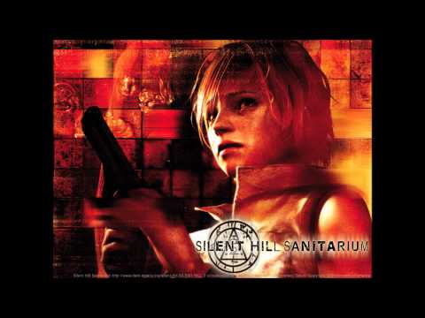 Akira Yamaoka - Сайлент Хилл 3/ Silent Hill 3 - Innocent Moon