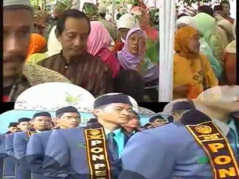La Tansa, Haflah Angkatan Xiii (11 Juni 2006) - Hymne Ayah Bunda & Hymne La Tansa video