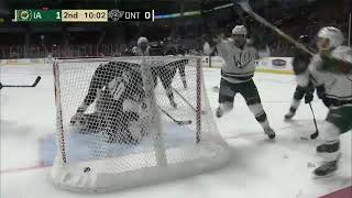 Highlights - Reign at Wild - 10/13/17