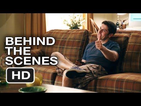 American Reunion - Behind the Scenes - American Pie Movie (2012) HD