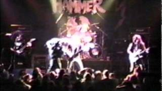 Watch Demolition Hammer Waste video