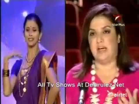 Soochna Shetty Just Dance Performance 2nd July 2011 video