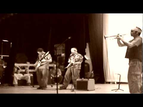 Natural Born Chillers: Mohawk Trail Regional High School '01 Talent Show