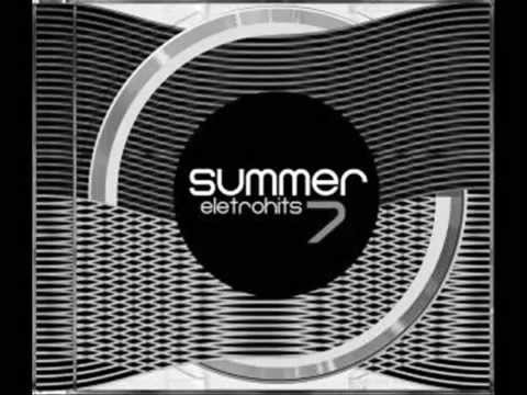 summer eletrohits vol.7, 2010 2011 - confira as 17 faixas do CD