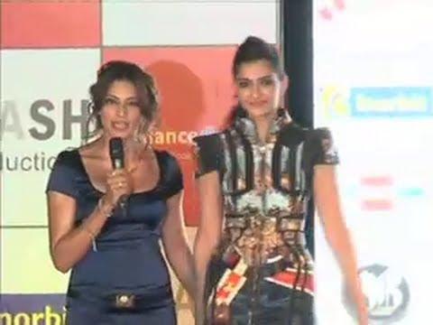 Sonam Kapoor Calls Bipasha Basu A 'Sex Bomb'