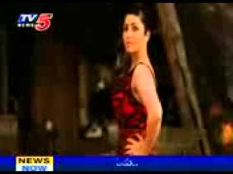Ccl Charmi Hot Scene video