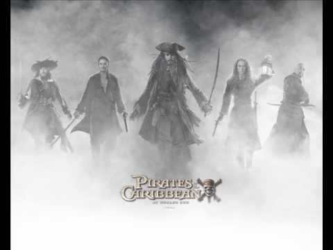 Pirates of the Caribbean At Worlds End : Theme (Hans Zimmer)