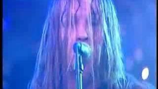 Vader - Intro/Breath Of Centuries Live