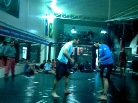 Milos Mladenovic (Finish Imanari Masakazu ) vs Milan Vasiljevic ( Una Familia ) submissions fights Image 1