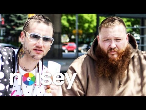 "Action Bronson - ""Strictly 4 My Jeeps"" (Official Video)"