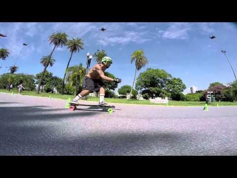 Bruno Oliveira - Hybrid Slalom