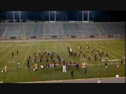 DuBois Band ACC's 2009