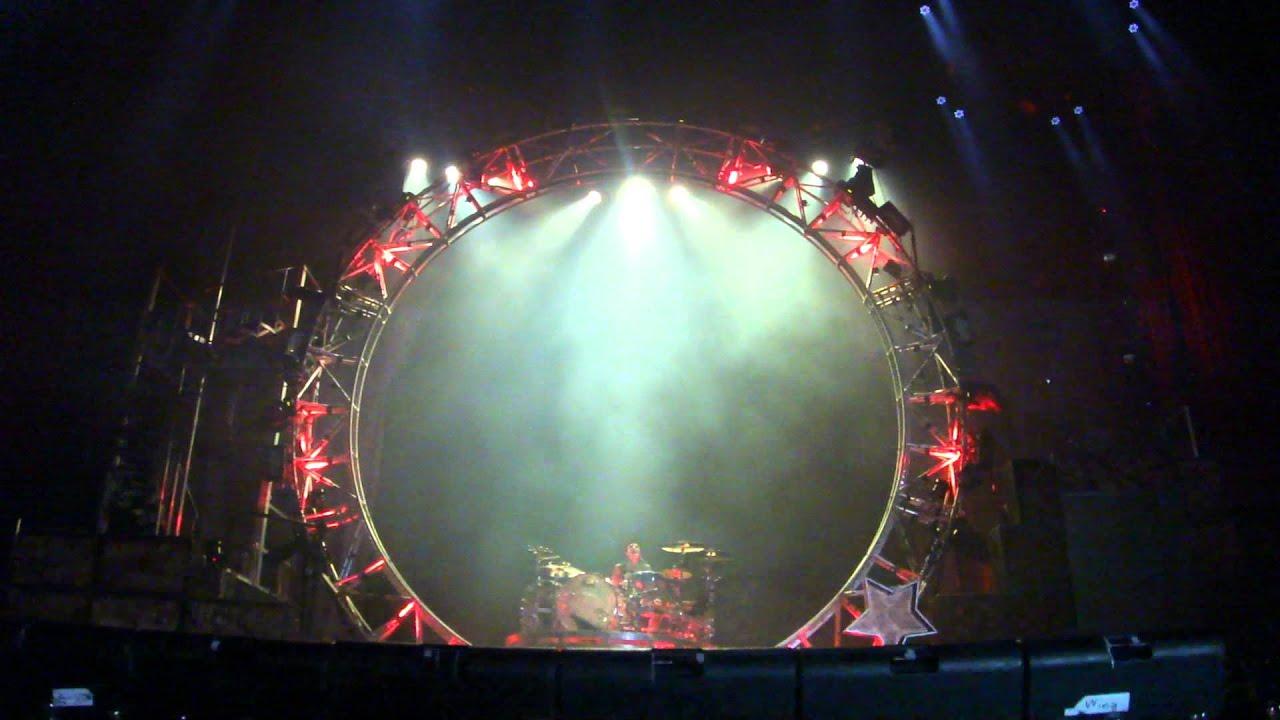 Tommy Lee Drums Wallpaper Tommy Lee Drum Solo Slc ut