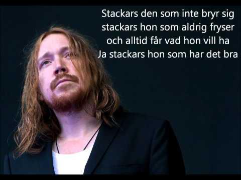 Lars Winnerback - Stackars