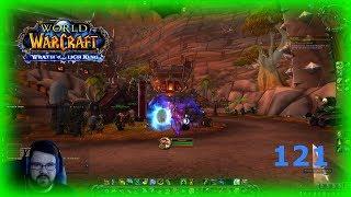 Aufbruch nach Pandaria - World Of  WarCraft 121