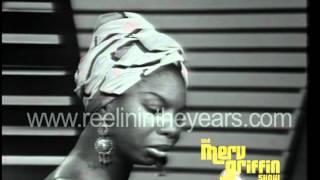 Watch Nina Simone Work Song video