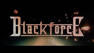 BLACKFORCE - Downfall (Lyric video)