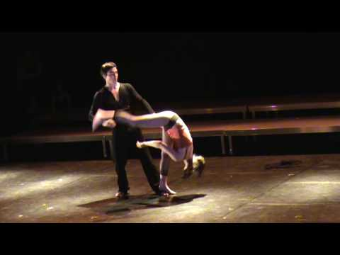Danse-Contorsion Roxane Vox