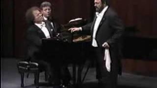 Pavarotti Flotow M 39 Appari Martha