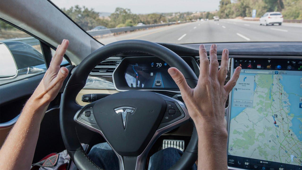 Driver: Autopilot Completely Destroyed My Tesla