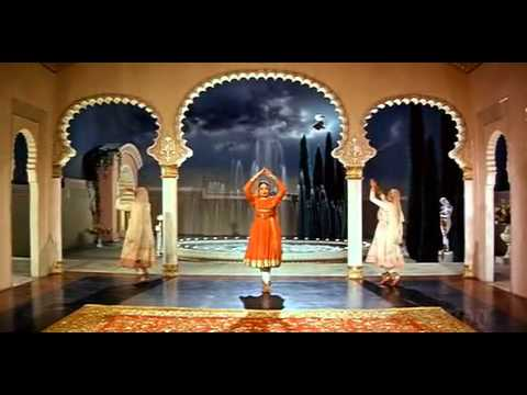 Chalte Chalte( Pakeeza).avi video