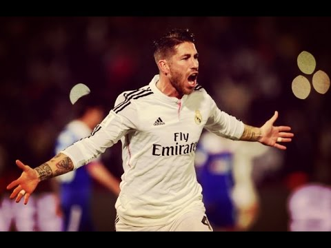 Sergio Ramos - Best Defending Ever - Real Madrid 2014/2015 HD
