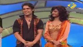 Lux Dance India Dance Season 2 March 20 '10 Kunwar & Shakti