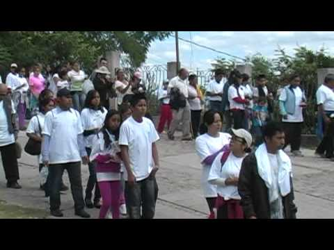 feria anual Chila de las Flores,Pue. 2013 #1