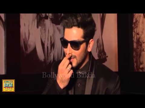Selfiyaan: Zayed Khan Interview
