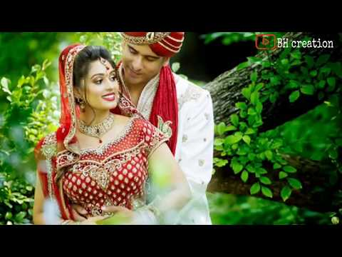 Sajan Sajan Teri Dulhan Tujhko Pukare  | Whatsapp status | BH creation