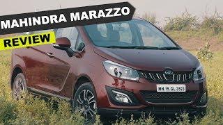 Mahindra Marazzo Review - Better Than Ertiga? | Positives and Negatives