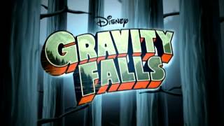 Gravity Falls Trailer - Disney Channel Official