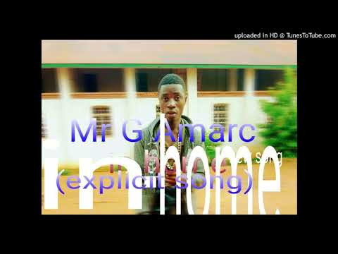 Mr G Amarc - In Home (audio official) - YouTube