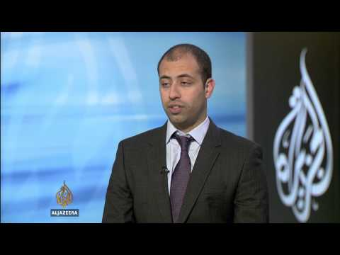 Abdullah Al-Arian speaks to AJE on Morsi's latest trial