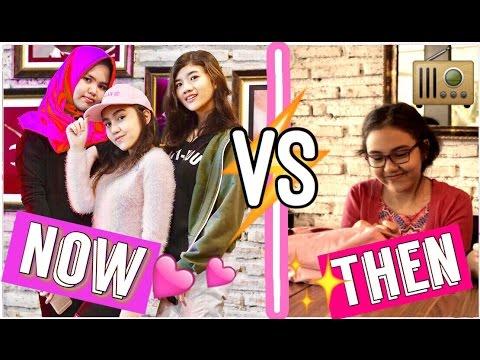 Anak Gaul Jaman Sekarang vs. Jaman dulu?! ft. KaCaO Squad!