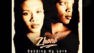 Zhane - Just Like That