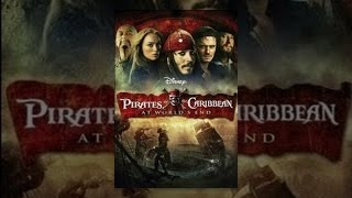 Pirates of the Caribbean: On Stranger Tides - Pirates of the Caribbean: At World's End