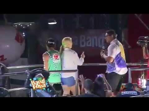 DÁ UM REMELEXO NEYMAR JR., CARLA PEREZ & XANDDY - Harmonia do Samba
