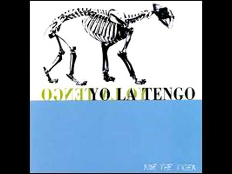 Yo La Tengo - &quot;The Cone of Silence&quot;