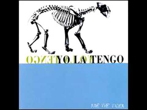 Yo La Tengo - The Cone Of Silence