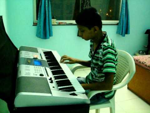 Varyavarti gandh pasarla (instrumental)