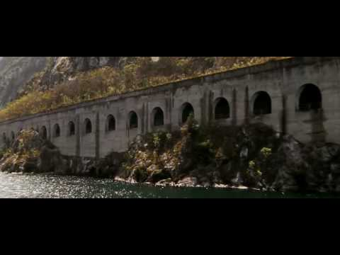 James Bond   Quantum Of Solace Opening  Hd