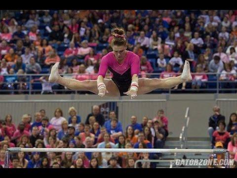 Florida Gymnastics: Florida vs. Kentucky Postmeet Update 2-27-15