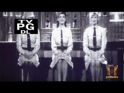 Katy Perry, Keri Hilson & Jennifer Nettles - Boogie Woogie Bugle Boy
