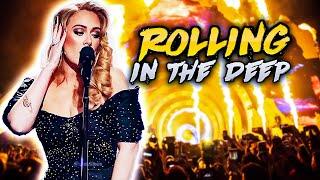 Adele-Rolling In The Deep(Jazz Metal Version)