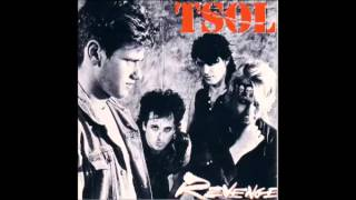 Watch TSOL Your Eyes video